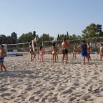 CLUB SCHOOL BEACH TENNIS PULA